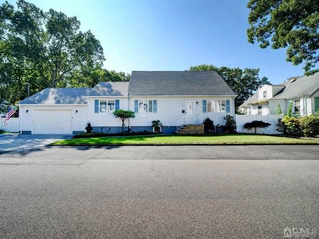 20 Ashmall Avenue, Monroe, NJ 08831 (MLS #2105797) :: RE/MAX Platinum
