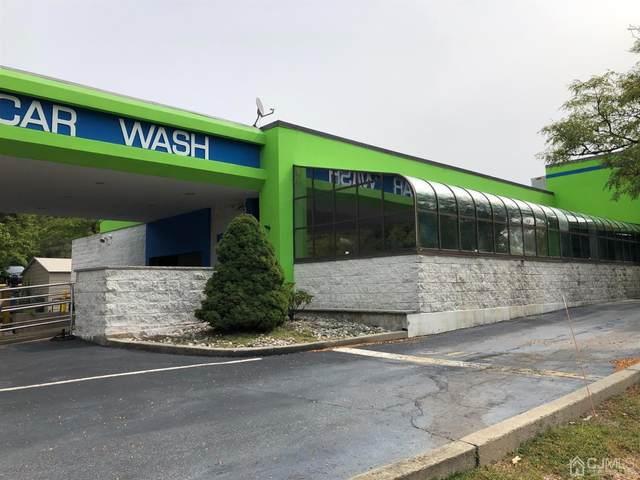 3974 N Us Route #1 Highway N #1, South Brunswick, NJ 08810 (MLS #2105809) :: RE/MAX Platinum