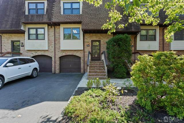 6102 N Oaks Boulevard, North Brunswick, NJ 08902 (#2105833) :: Nexthome Force Realty Partners