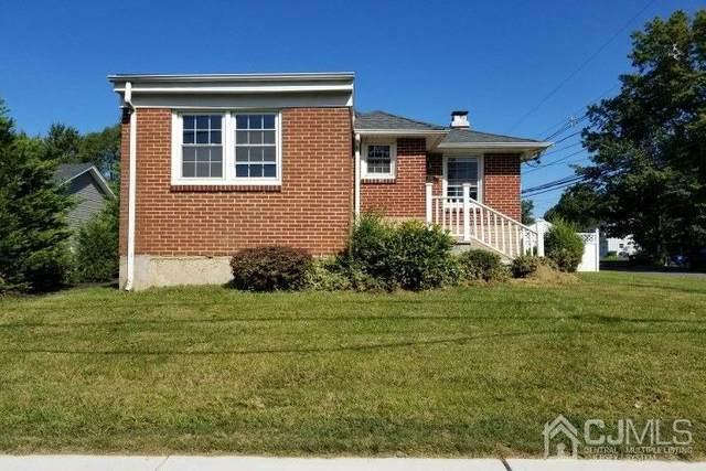 130 Pine Street, Bridgewater, NJ 08807 (MLS #2105868) :: Gold Standard Realty