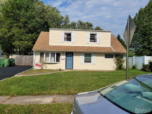 5 Mercury Road, Edison, NJ 08817 (MLS #2105876) :: RE/MAX Platinum