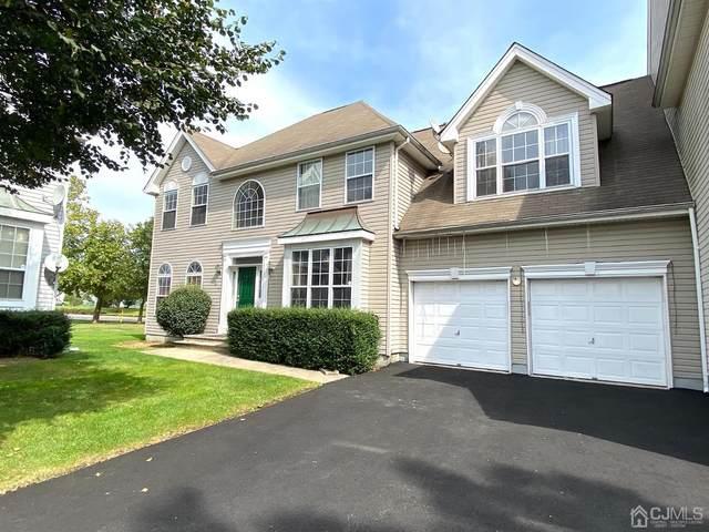6 Pin Oak Drive, North Brunswick, NJ 08902 (MLS #2105881) :: REMAX Platinum