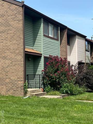 407 Kellington Drive, East Windsor, NJ 08520 (MLS #2105882) :: RE/MAX Platinum