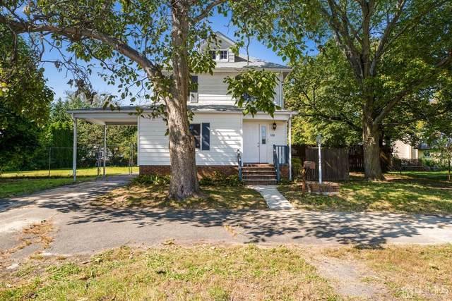139 Summerhill Road, Spotswood, NJ 08884 (MLS #2105915) :: The Dekanski Home Selling Team