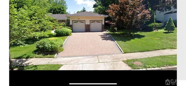 317 Clay Street, Milltown, NJ 08850 (MLS #2105980) :: Halo Realty