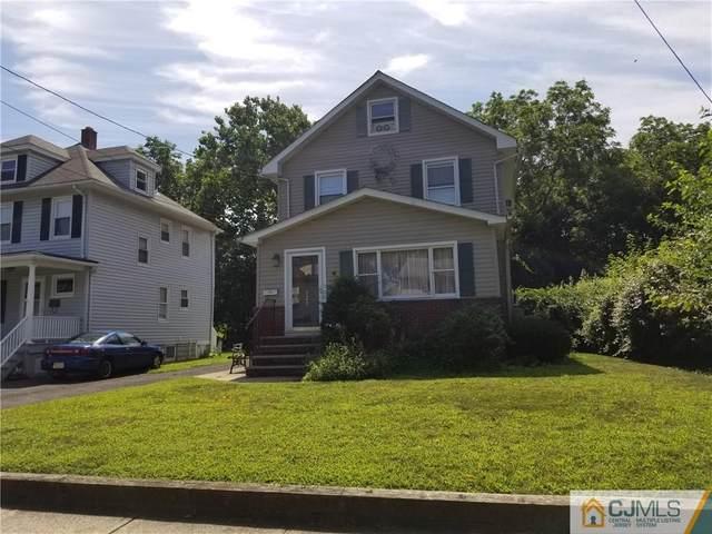 327 Oak Parkway, Dunellen, NJ 08812 (MLS #2106005) :: The Sikora Group