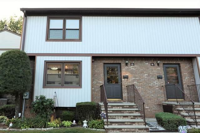 83 Highview Drive, Woodbridge Proper, NJ 07095 (MLS #2106022) :: Kiliszek Real Estate Experts