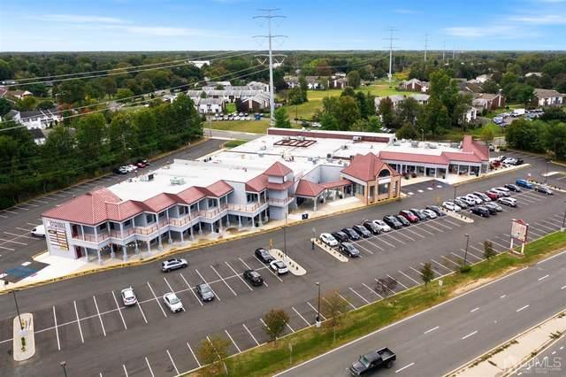 485 Georges Road, South Brunswick, NJ 08810 (MLS #2106029) :: REMAX Platinum