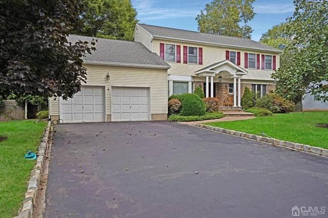 324 Saint Marks Avenue, Piscataway, NJ 08854 (MLS #2106071) :: The Dekanski Home Selling Team