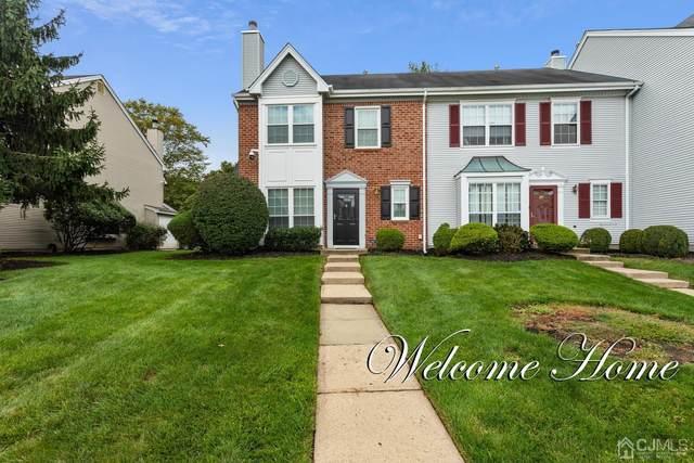188 Darwin Lane, North Brunswick, NJ 08902 (MLS #2106078) :: Kiliszek Real Estate Experts