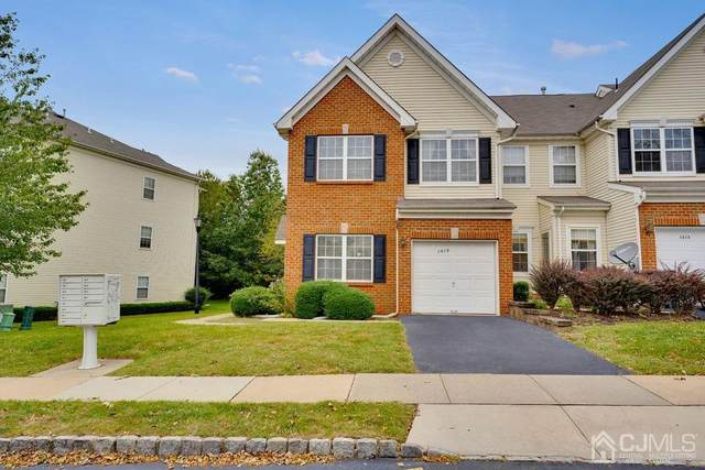 1515 Pisaniello Court, South Plainfield, NJ 07080 (MLS #2106093) :: The Streetlight Team at Formula Realty