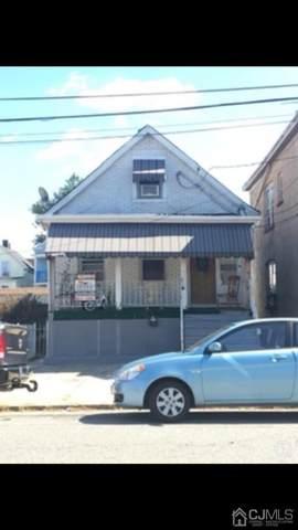 338 Gifford Street, Perth Amboy, NJ 08861 (MLS #2106169) :: William Hagan Group