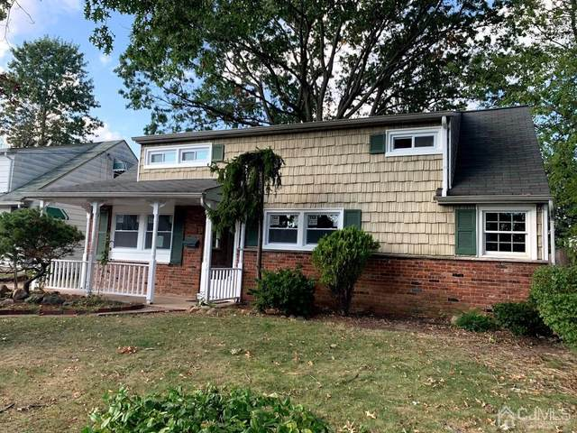 76 Ash Street, Carteret, NJ 07008 (MLS #2106184) :: Provident Legacy Real Estate Services, LLC