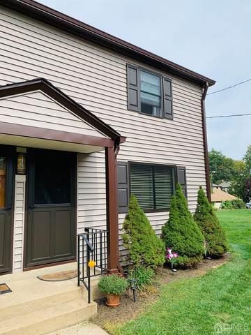 214 Newman St Street, Metuchen, NJ 08840 (MLS #2106249) :: Provident Legacy Real Estate Services, LLC
