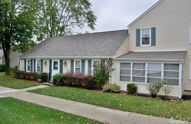 A Lowell Lane 122A, Monroe, NJ 08831 (MLS #2106283) :: Provident Legacy Real Estate Services, LLC