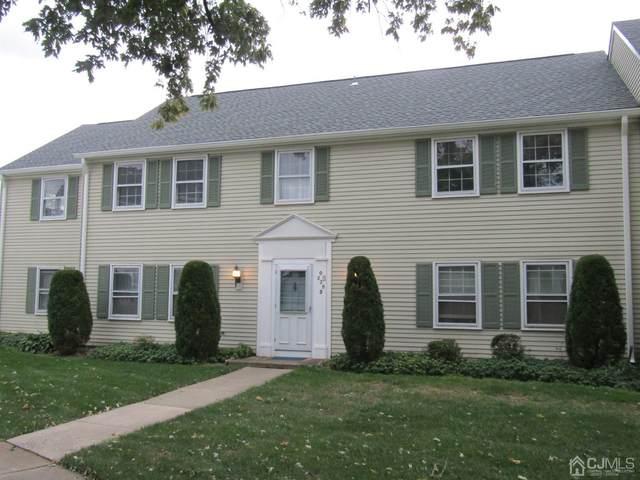 O Manchester Lane 228O, Monroe, NJ 08831 (MLS #2106385) :: Kiliszek Real Estate Experts