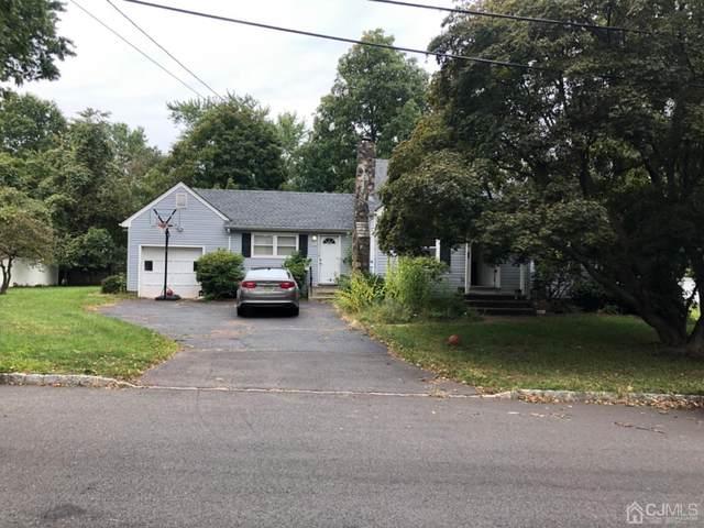55 S Nelson Avenue NE, Piscataway, NJ 08854 (MLS #2106473) :: RE/MAX Platinum
