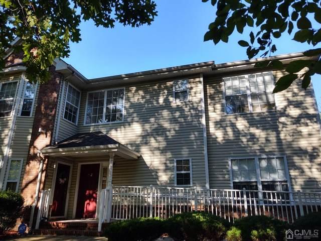 202 Pinelli Drive #202, Piscataway, NJ 08854 (MLS #2106552) :: REMAX Platinum