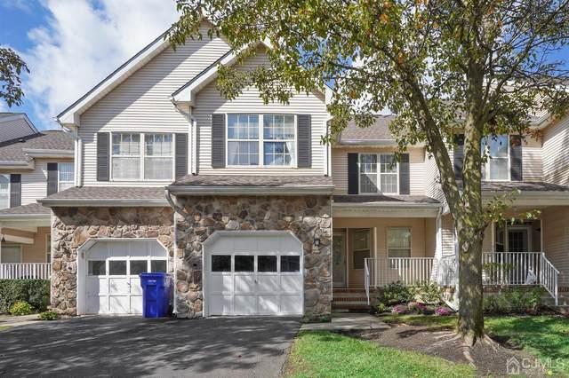 105 Salem Road, North Brunswick, NJ 08902 (MLS #2106555) :: Gold Standard Realty