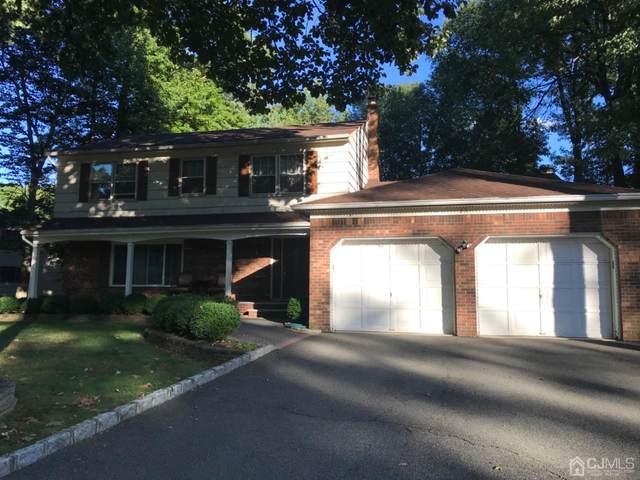 27 Fox Hill Road, Edison, NJ 08820 (MLS #2106559) :: The Dekanski Home Selling Team