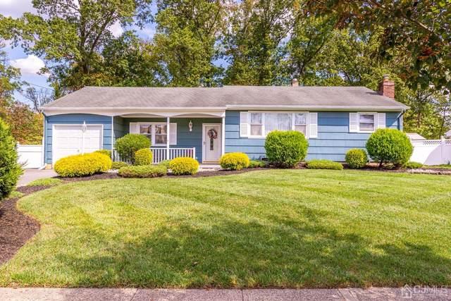 27 Anita Drive, Piscataway, NJ 08854 (MLS #2106570) :: Provident Legacy Real Estate Services, LLC