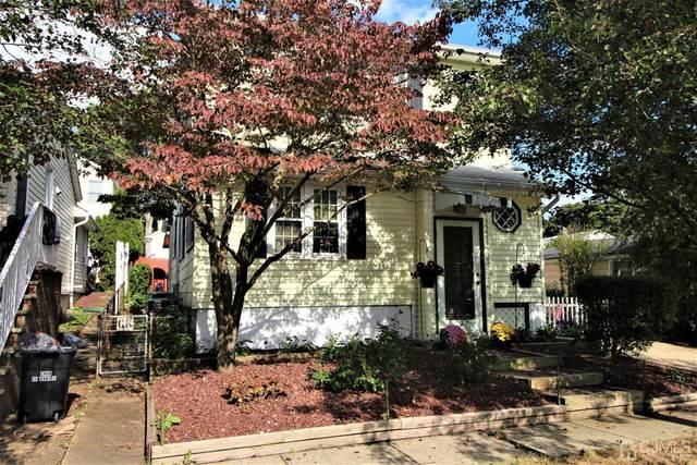 9 Scott Avenue, Milltown, NJ 08850 (MLS #2106581) :: The Sikora Group