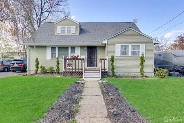 59 Clipper Avenue, Edison, NJ 08817 (MLS #2106632) :: Kiliszek Real Estate Experts