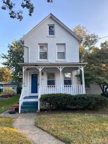 47 Harrison Avenue, Edison, NJ 08837 (MLS #2106655) :: Kiliszek Real Estate Experts