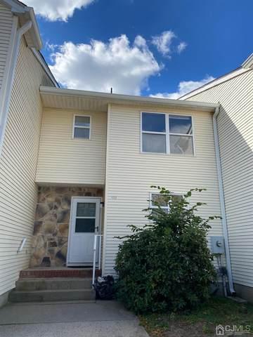 132 Keswick Drive #132, Piscataway, NJ 08854 (MLS #2106657) :: The Sikora Group