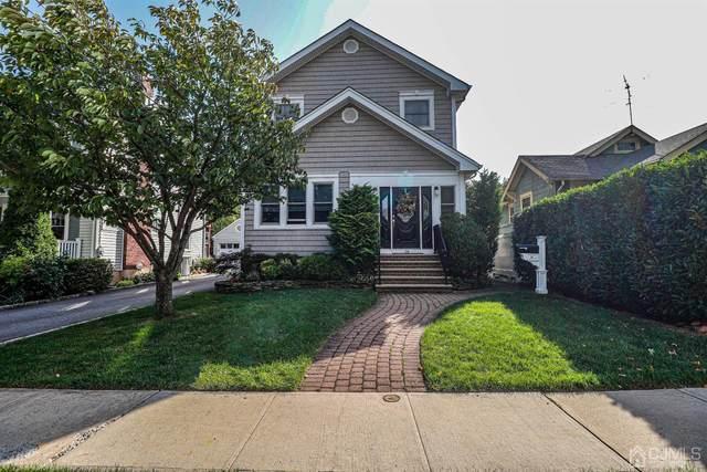 16 Tulsa Avenue, Metuchen, NJ 08840 (MLS #2106667) :: The Dekanski Home Selling Team