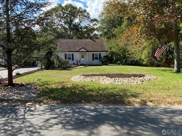 38 W Greystone Road, Old Bridge, NJ 08857 (MLS #2106701) :: Kiliszek Real Estate Experts