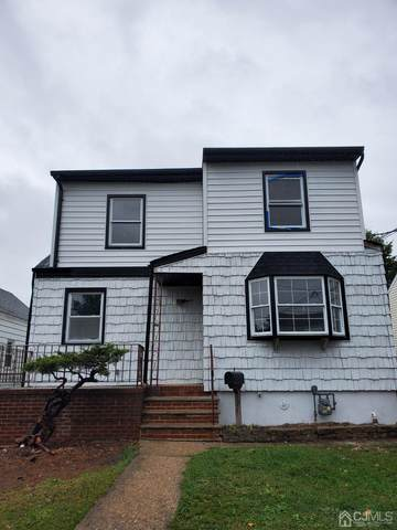 622 Erudo Street, Linden, NJ 07036 (MLS #2106738) :: The Sikora Group