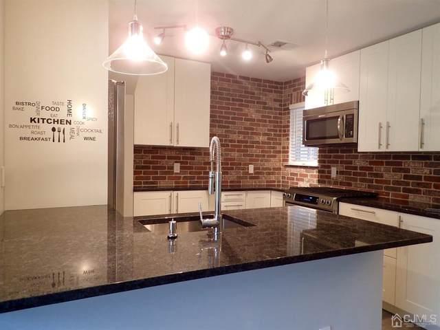 1006 Harbor Club Drive #1006, Sayreville, NJ 08859 (MLS #2106757) :: Provident Legacy Real Estate Services, LLC
