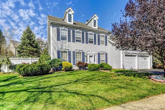 419 Perry Street, Marlboro, NJ 07751 (MLS #2106777) :: REMAX Platinum