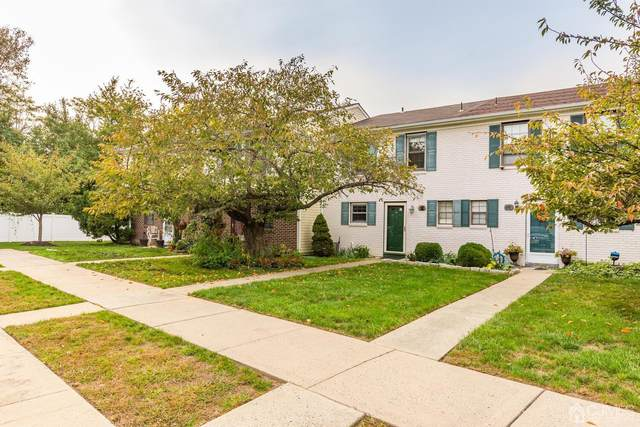 28 Driscoll Court, North Brunswick, NJ 08902 (MLS #2106798) :: Kiliszek Real Estate Experts