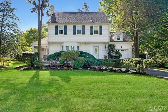 320 Independence Boulevard, North Brunswick, NJ 08902 (MLS #2106809) :: Provident Legacy Real Estate Services, LLC