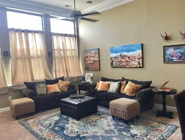 434 Lawrence Street #16, Perth Amboy, NJ 08861 (MLS #2106826) :: Provident Legacy Real Estate Services, LLC