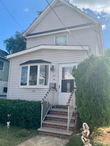 126 Washington Road, Sayreville, NJ 08872 (MLS #2106833) :: Provident Legacy Real Estate Services, LLC