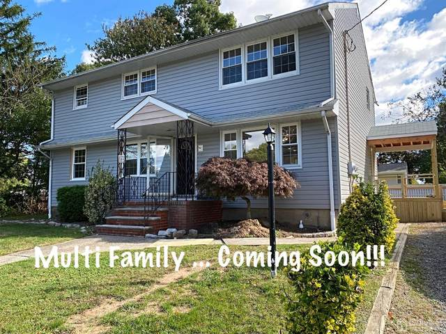 85 Garden Street, Edison, NJ 08817 (MLS #2106837) :: Provident Legacy Real Estate Services, LLC