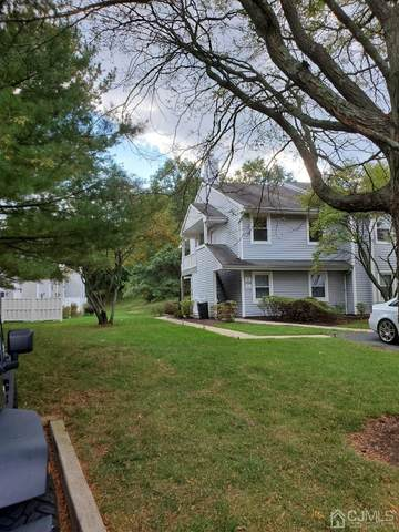 49 Woodmere Drive, Sayreville, NJ 08859 (MLS #2106866) :: Team Gio | RE/MAX