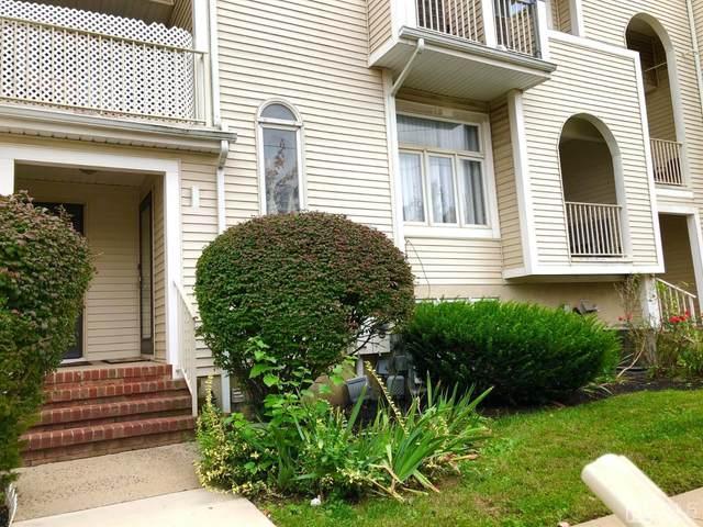 408 Johnstone Street #104, Perth Amboy, NJ 08861 (MLS #2106879) :: Kiliszek Real Estate Experts