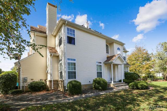 25 Tennyson Road, East Windsor, NJ 08520 (MLS #2106904) :: Kiliszek Real Estate Experts