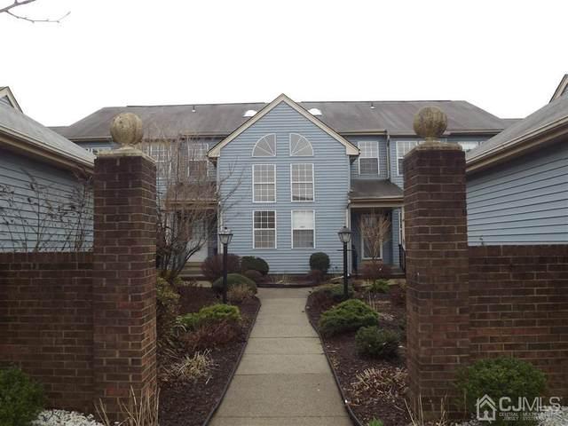 G James Buchanan Drive 26G, Monroe, NJ 08831 (MLS #2106915) :: REMAX Platinum
