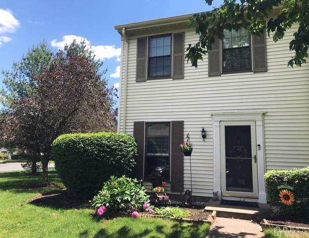 97 Pear Tree Lane #131, Franklin, NJ 08823 (MLS #2106918) :: Halo Realty