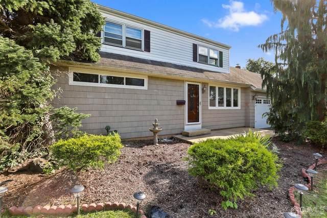 71 Longfellow Drive, Colonia, NJ 07067 (MLS #2106953) :: Provident Legacy Real Estate Services, LLC