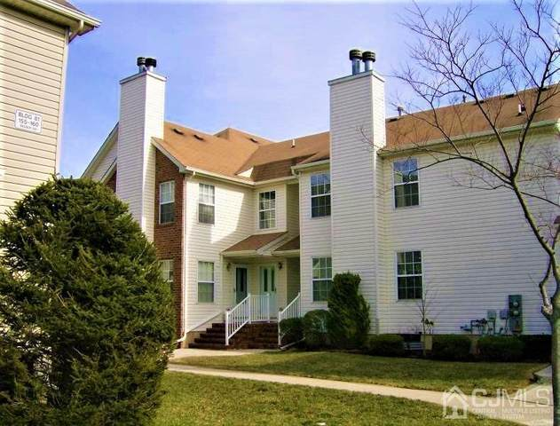 168 Vasser Drive, Piscataway, NJ 08854 (MLS #2106990) :: Kiliszek Real Estate Experts