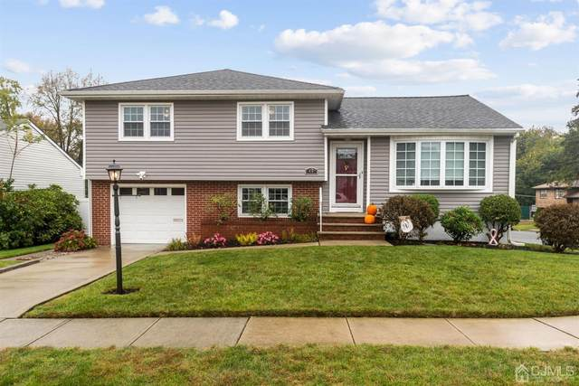 46 Crocus Street, Woodbridge Proper, NJ 07095 (MLS #2107040) :: Provident Legacy Real Estate Services, LLC