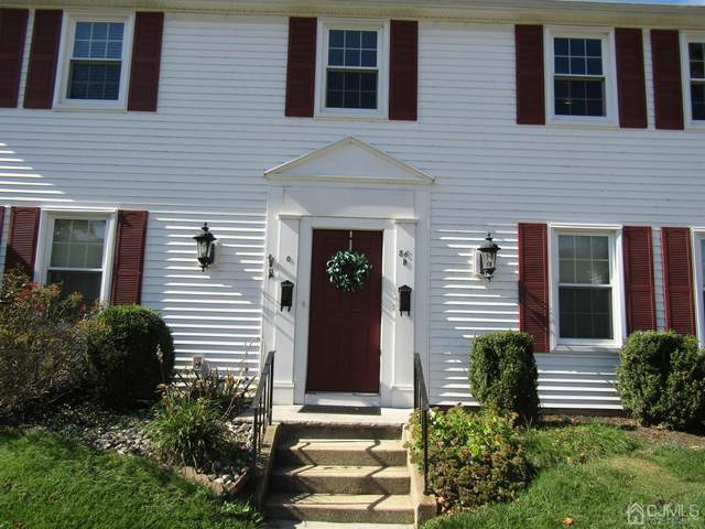 O Old Nassau Road, Monroe, NJ 08831 (MLS #2107066) :: Kiliszek Real Estate Experts