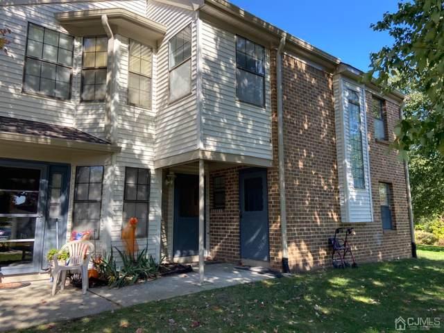 216 Sunshine Court #216, Sayreville, NJ 08859 (MLS #2107075) :: Provident Legacy Real Estate Services, LLC