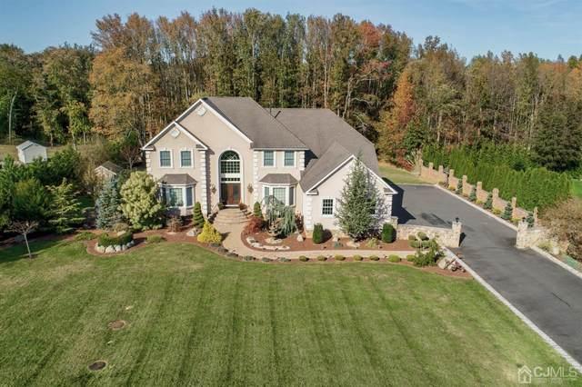329 Pleasant Valley Road, Old Bridge, NJ 08857 (MLS #2107081) :: Provident Legacy Real Estate Services, LLC